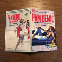 Load image into Gallery viewer, PAM DEMIC LIMITED EDITION PAPERBACK