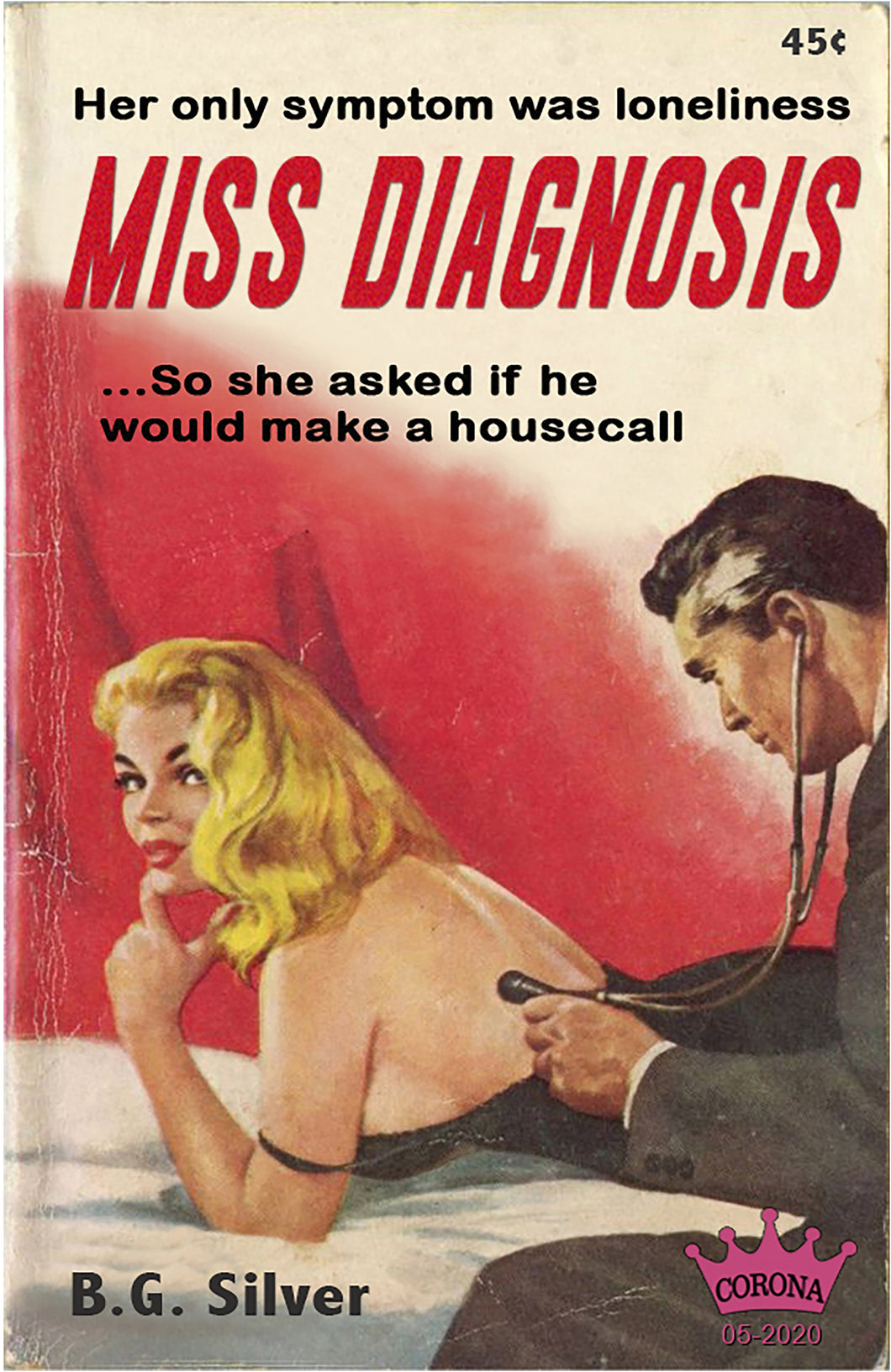 MISS DIAGNOSIS