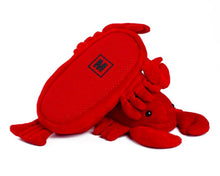 Load image into Gallery viewer, Lobster Slippers