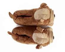 Load image into Gallery viewer, Bulldog Slippers