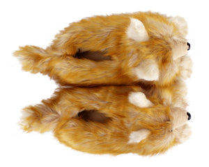 Pomeranian Slippers