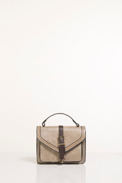 Classic Mini Bag - Grey