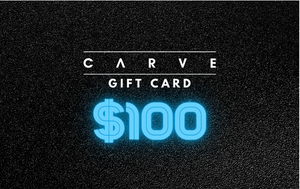 E-Gift Card / Voucher by Carve