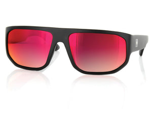 MODULATOR Non-Polarized MINERAL GLASS LENS Sunglasses by Carve