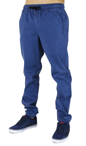 ROUGHED-UP Mens Jogger Pants-1