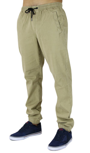 ROUGHED-UP Mens Jogger Pants-3
