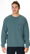 Load image into Gallery viewer, TRACKS Crew Neck Sweatshirt by Carve