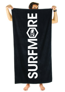 SURFMORE Towel by Carve