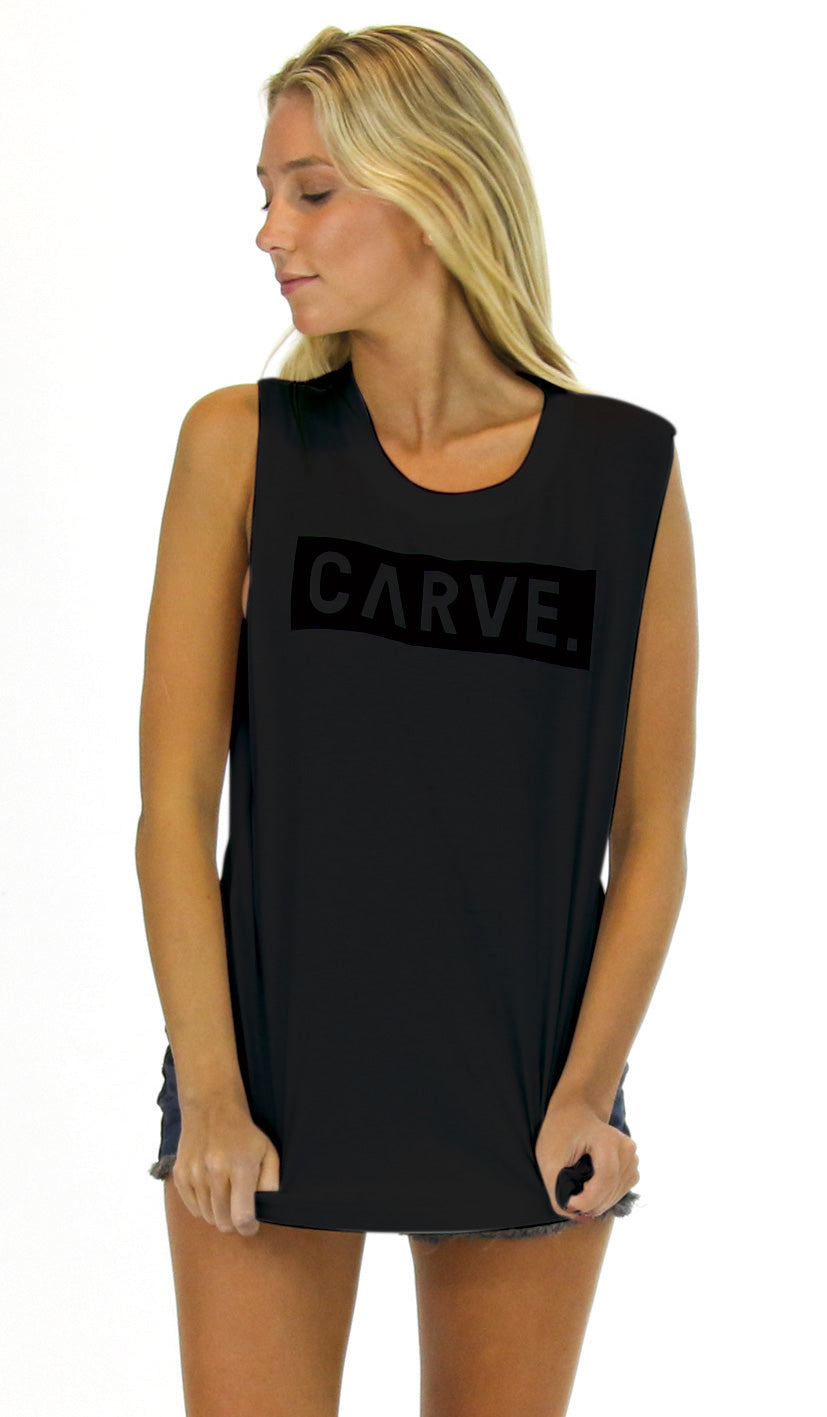 RACER Ladies Sleeveless Tank