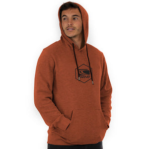 STAND OUT Men's Hoodie