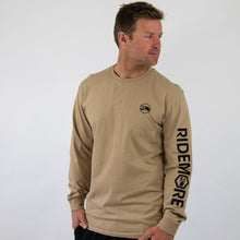 Load image into Gallery viewer, MOUNTAIN RIDER Long Sleeve Shirt