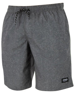 DOCKLANDS Boys Volley Short - Black
