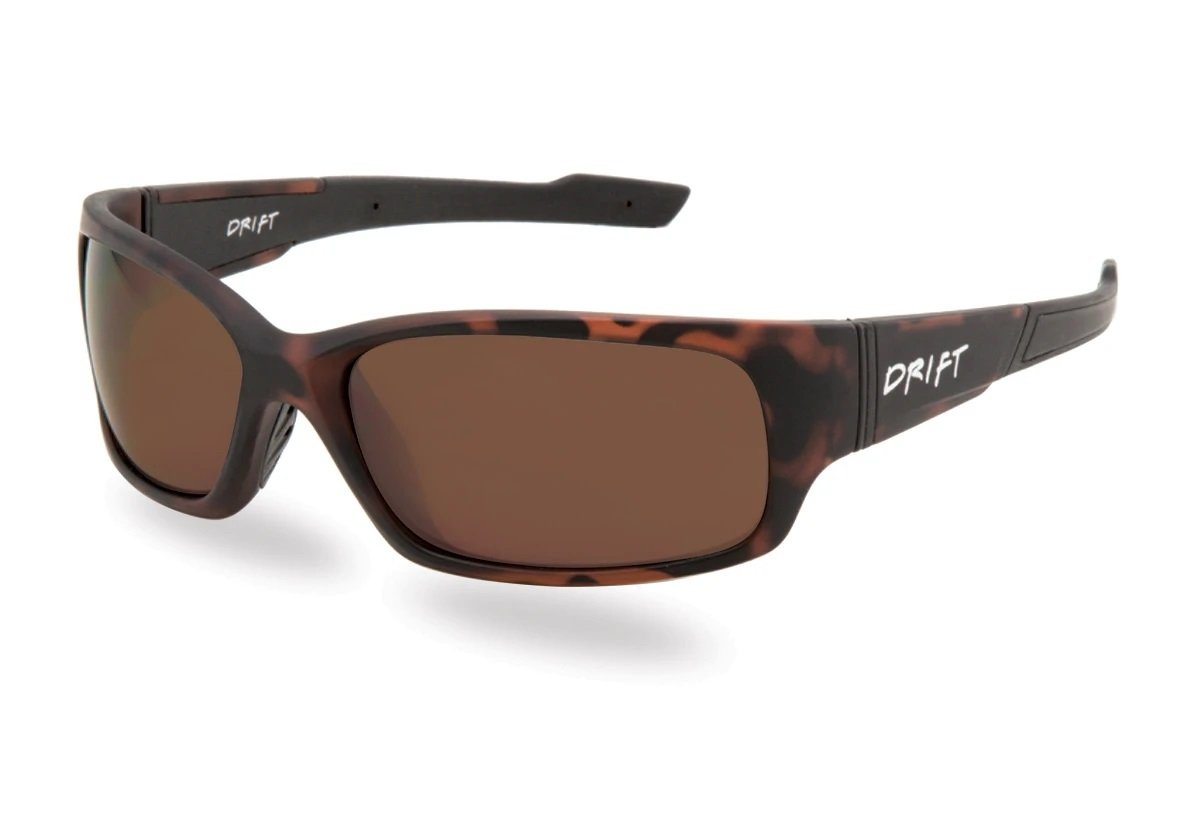 Drift Intensity<br>Non-Polarized Sunglasses - Sunglasses