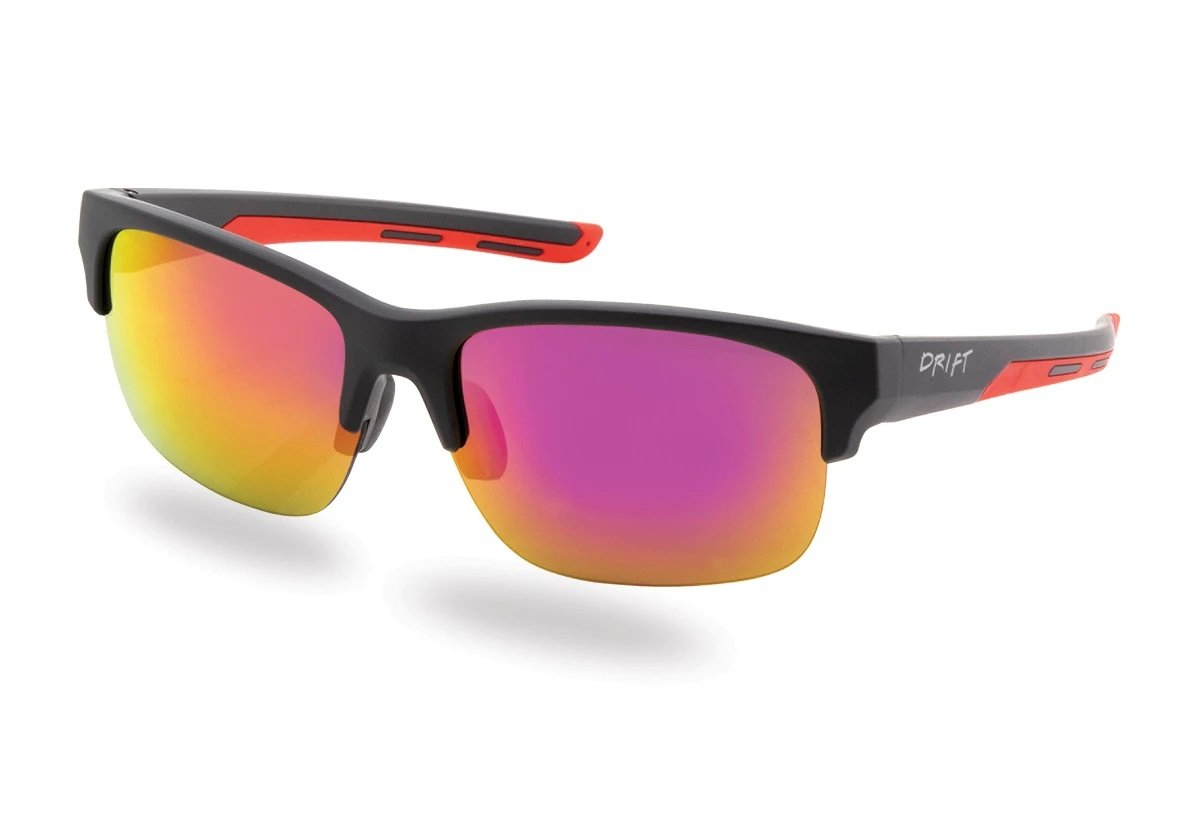 Drift Road Runner Non-Polarized Sunglasses