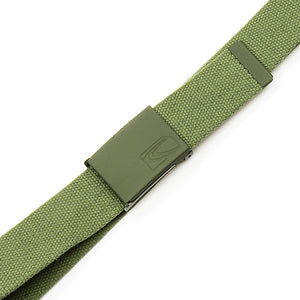 STEALTH Mens Belt - Army