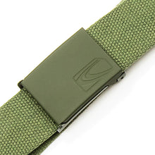 Load image into Gallery viewer, STEALTH Mens Belt - Army