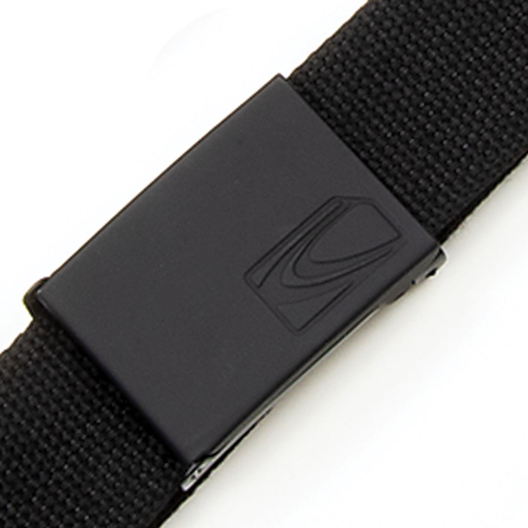 STEALTH Mens Belt - Black