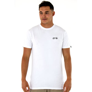 VISIONARIES of the See men's tee