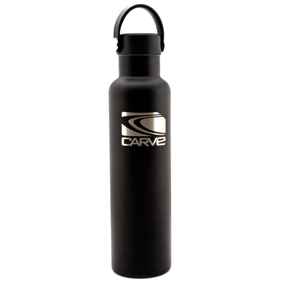 THIRST'S UP Water Bottle by Carve
