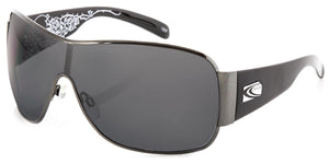 PLAYER Non-Polarized Sunglasses by Carve