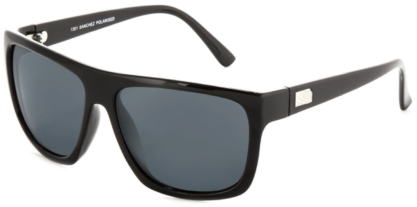 SANCHEZ Polarized Sunglasses by Carve