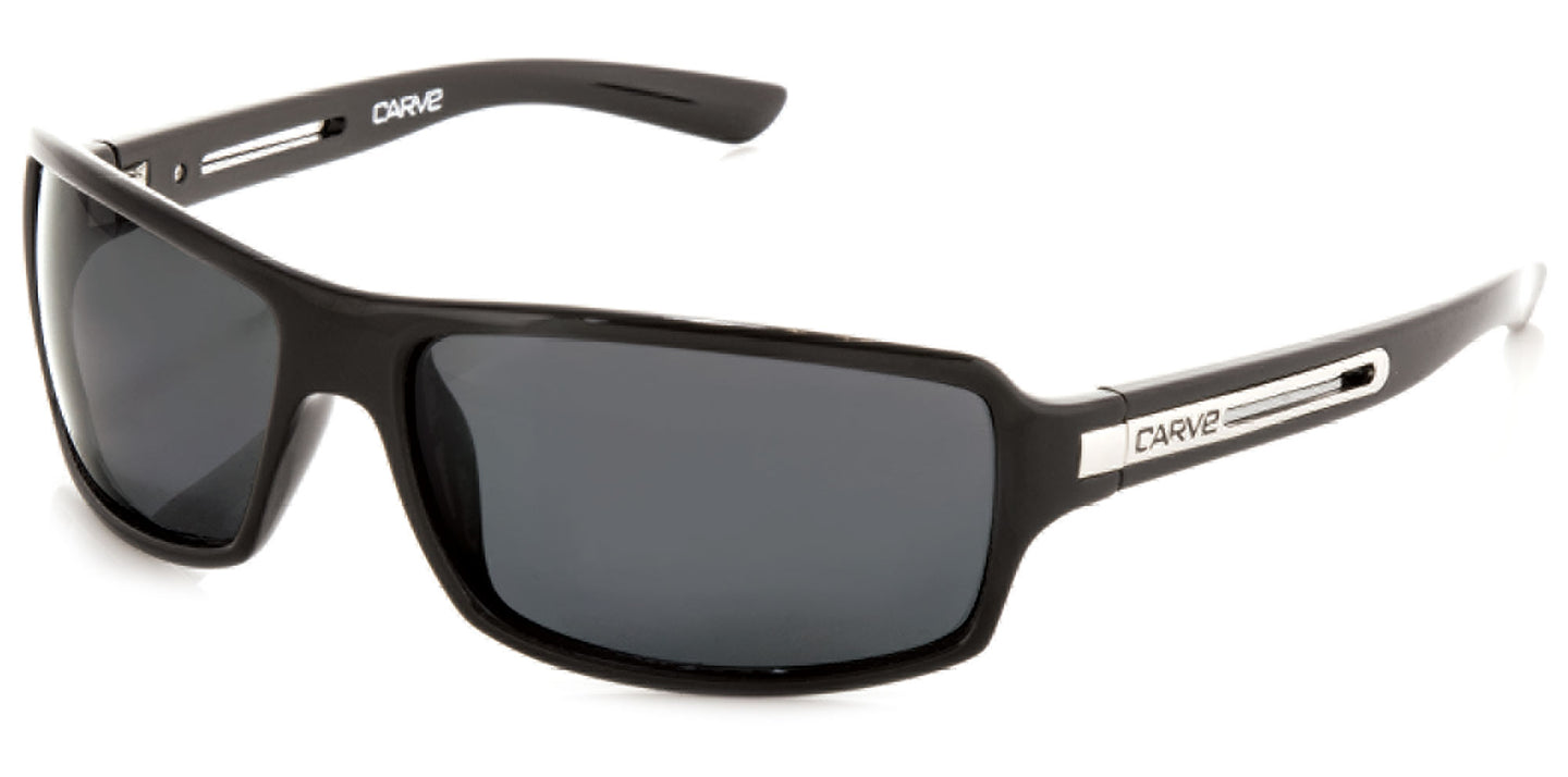 GREED Polarized Sunglasses by Carve