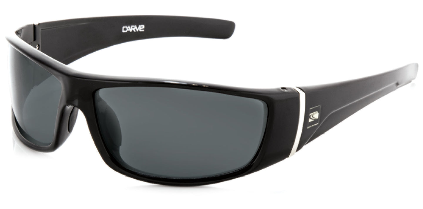 DC Polarized Sunglasses by Carve