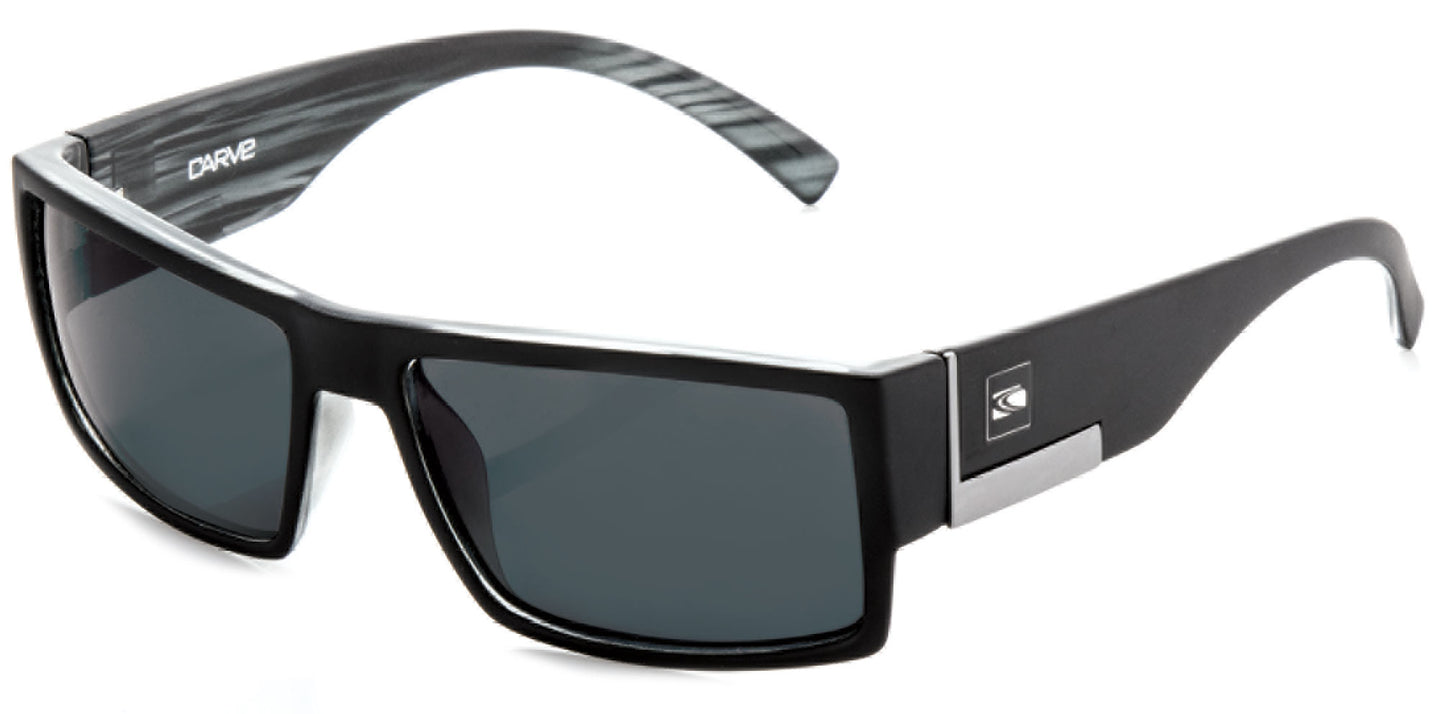 SHADY DEAL Non-Polarized MINERAL GLASS LENS Sunglasses by Carve