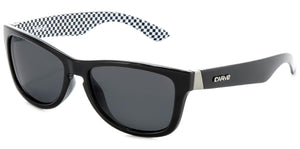 ONE STEP BEYOND Non-Polarized MINERAL GLASS Sunglasses by Carve