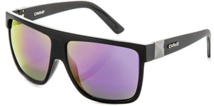 ROCKER Non-Polarized Iridium Sunglasses by Carve