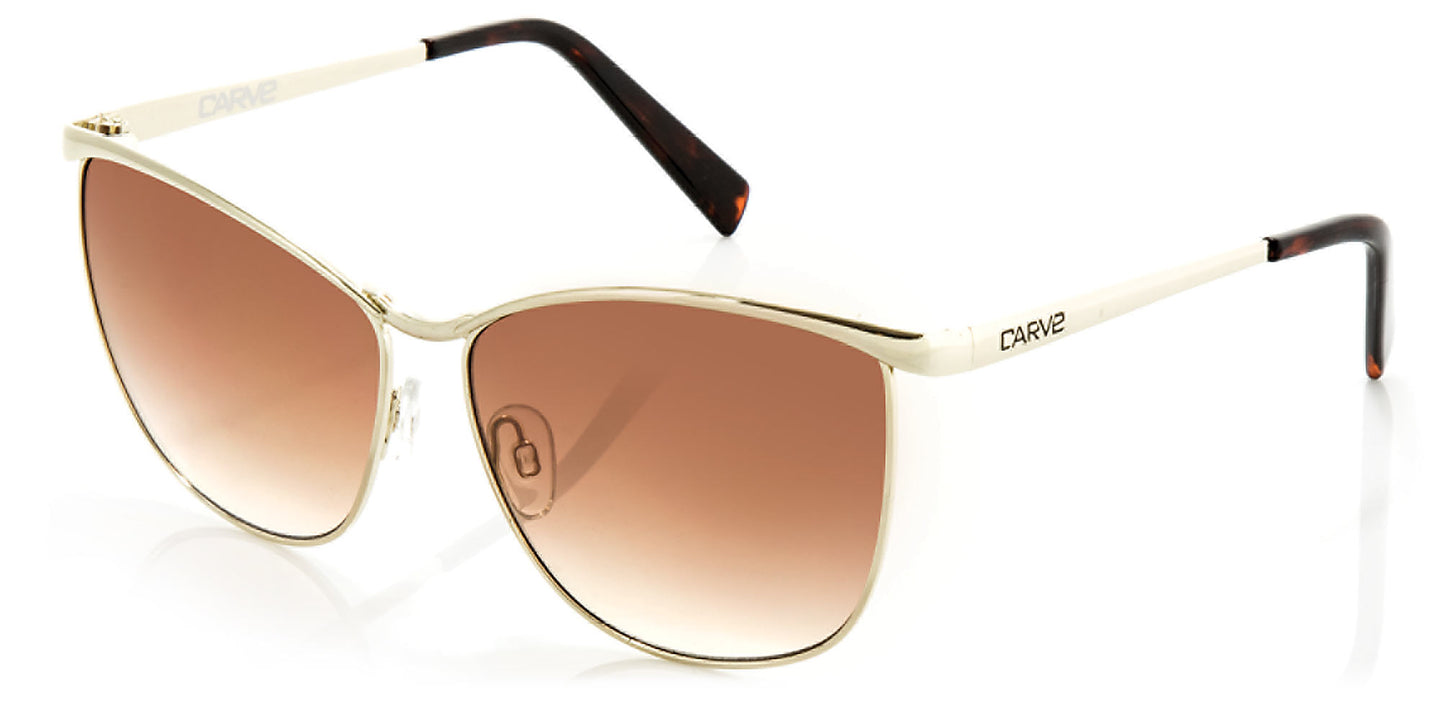 THE AMANDA Non-Polarized Sunglasses by Carve