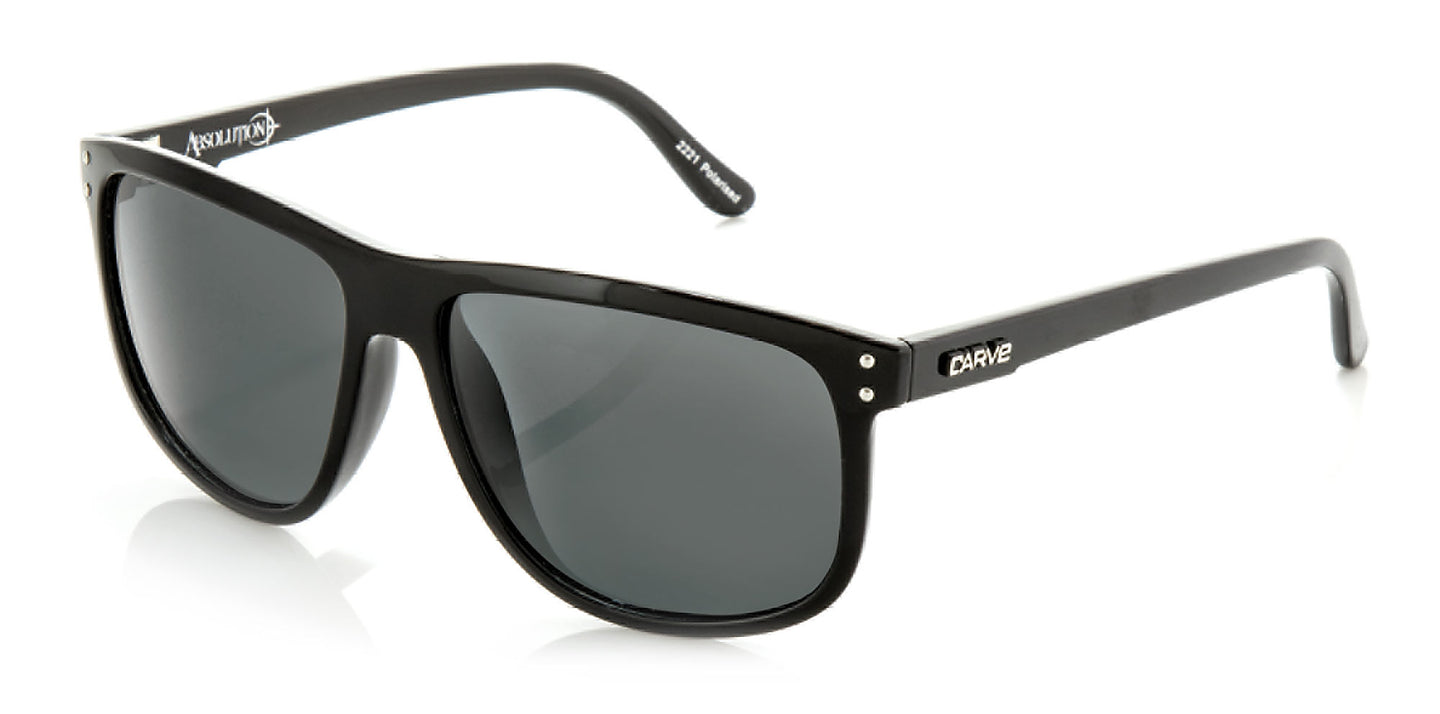 ABSOLUTION Polarized Sunglasses by Carve
