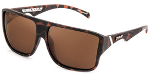 BARRACUDA Polarized Sunglasses by Carve