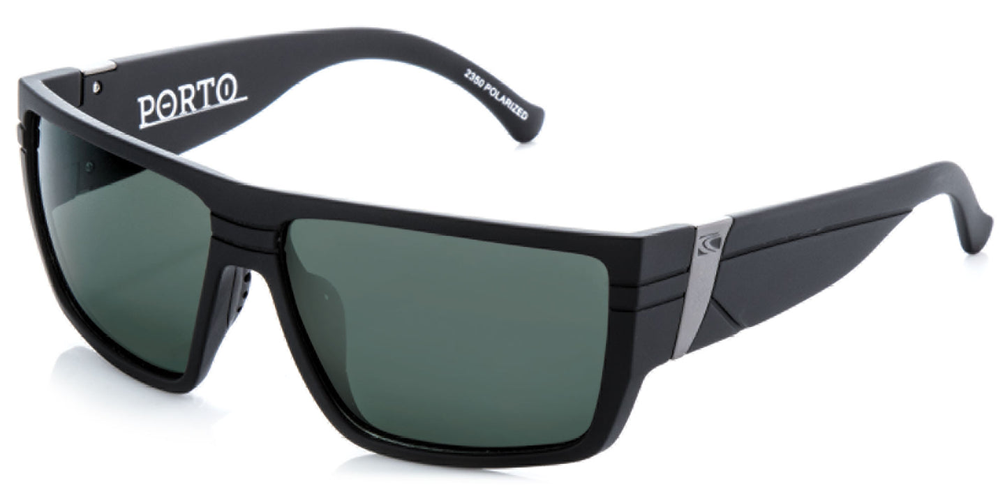 PORTO Polarized Sunglasses by Carve