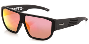 VORTEX Non-polarized Iridium Sunglasses by Carve