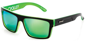 VOLLEY Polarized Iridium Sunglasses-2