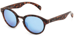 NOOSA Non-Polarized Iridium Sunglasses by Carve
