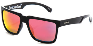 PHENOMENON Non-Polarized Iridium Sunglasses-2
