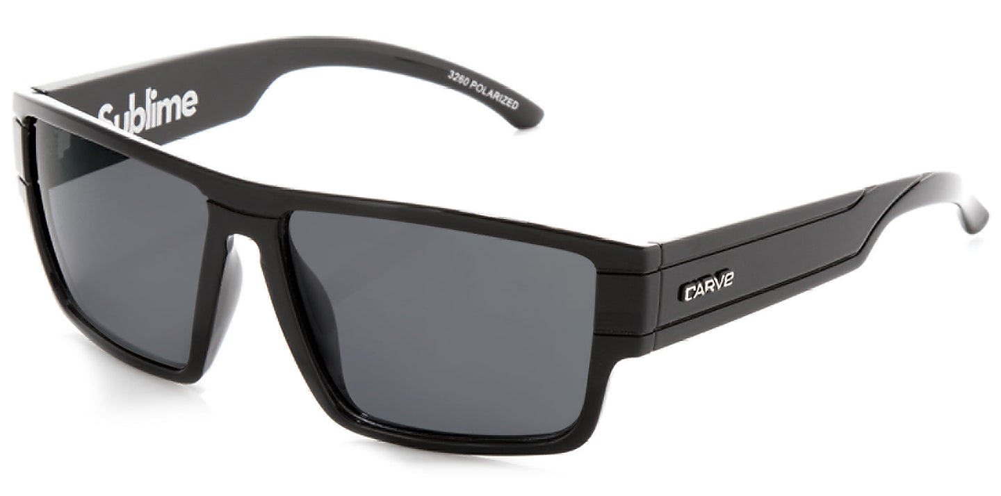 SUBLIME Polarized Sunglasses by Carve