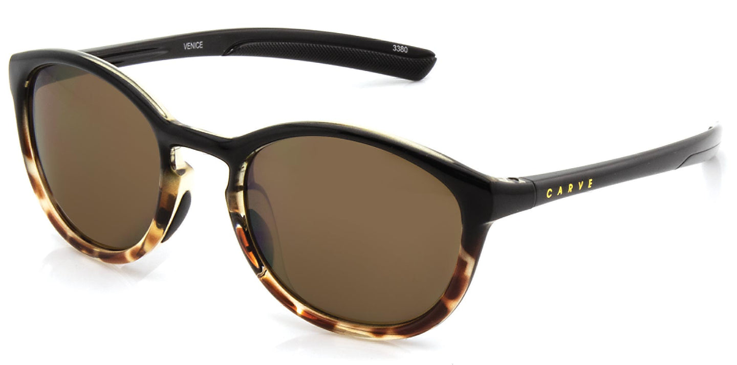 VENICE Polarized Sunglasses by Carve