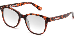 Gloss tort frame | Reading lens