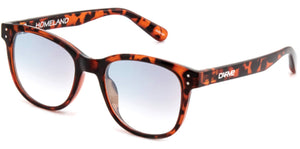 Gloss tort frame | Blue light lens