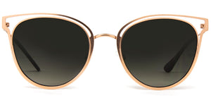 ROSIE Non-Polarized Sunglasses
