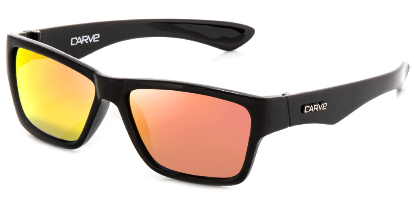 STINGER KIDS Non-polarized iridium Sunglasses by Carve