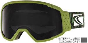 HYPER All Round Lens Goggles by Carve