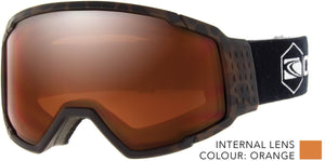 HYPER Low Light Lens Goggles by Carve