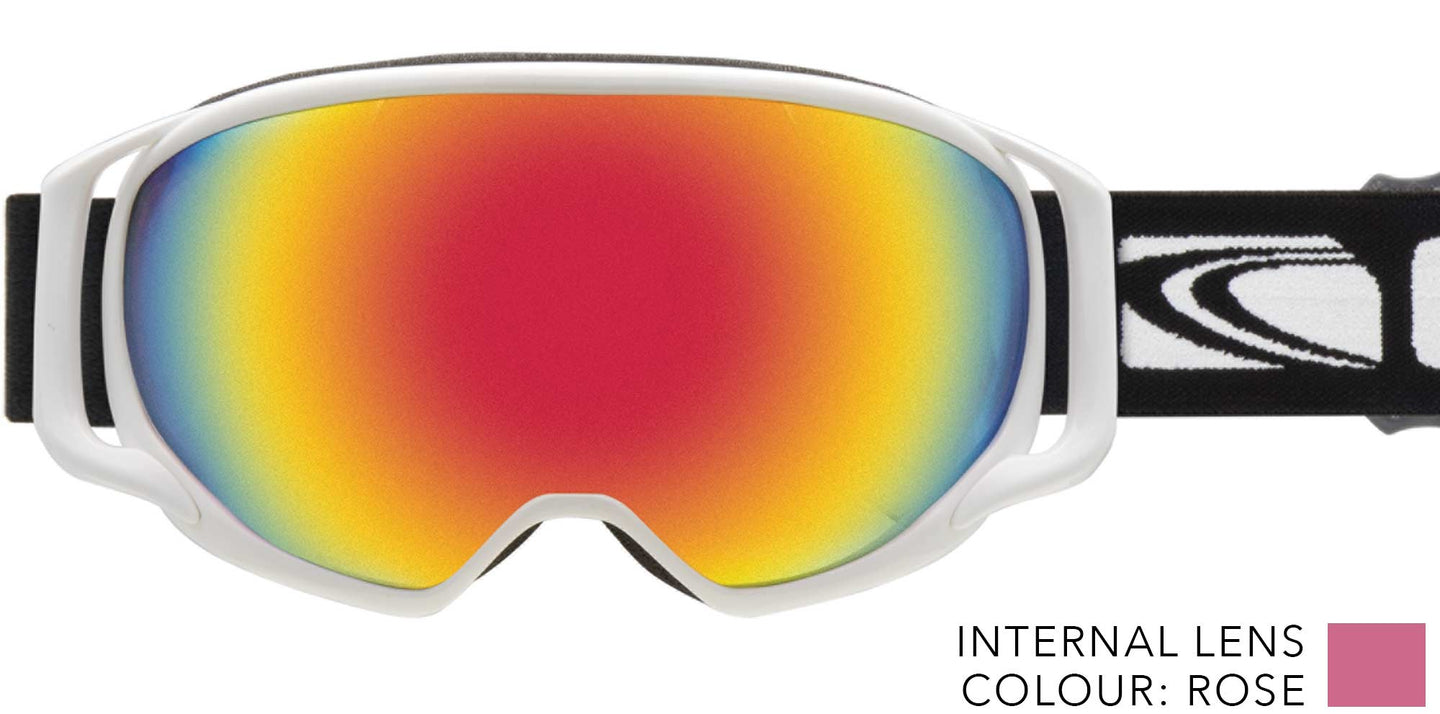 EXCESS Low light lens Goggles by Carve