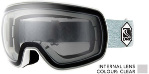 SCOPE PHOTOCHROMIC Lens Goggles-2