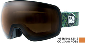 SCOPE PHOTOCHROMIC Lens Goggles-4