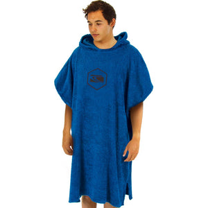 RADIATOR Beach Poncho SMALL ADULTS